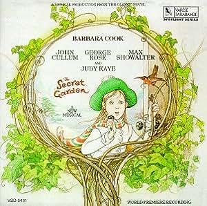 Secret garden music - Secret garden musical soundtrack ...