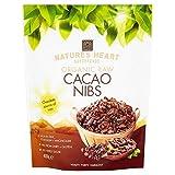 Terrafertil Organico Grezzo Pennini Cacao 400G