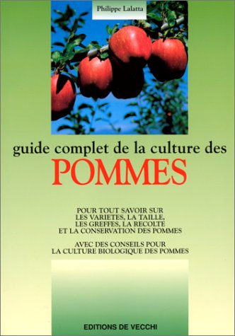 Guide complet de la culture des pommes