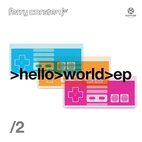 Hello World EP 2