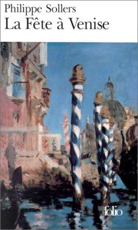 La Fete a Venise (Folio)