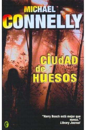 Ciudad De Los Huesos: Detective Harry Boch