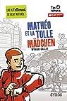 Mathéo et la tolle Mädchen par Gallot