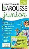 Larousse dictionnaire Junior 7/11 ans - VERSION PLUS