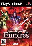 Dynasty Warriors 4 Empires (PS2)