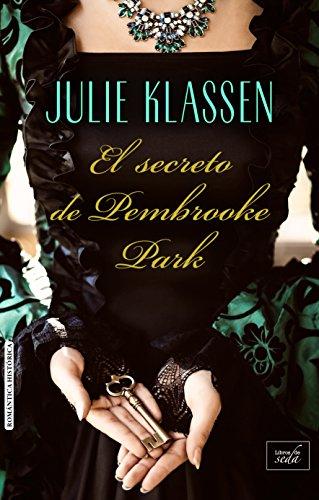 EL SECRETO DE PEMBROOKE PARK por Julie Klassen