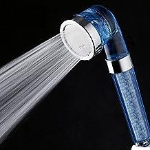 efluky - doccetta acqua della testa di risparmio ionico Filtro