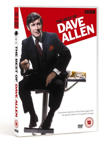 The Best of Dave Allen [DVD] (2005)