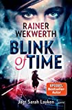 Blink of Time: Jagt Sarah Layken: