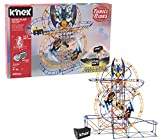 K'Nex Thrill Rides – Bionic Blast Roller Coaster Building Set Ride It! app