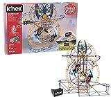 K'NEX - Bionic Blast Rollercoaster- Bau- und Konstruktionsspielzeug