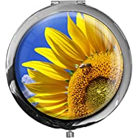 Pillendose XXL/Sonnenblume preisvergleich bei billige-tabletten.eu