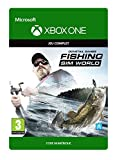 Fishing Sim World | Xbox One - Code jeu à télécharger