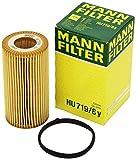 MANN-FILTER HU 719/8 y Oil Filter
