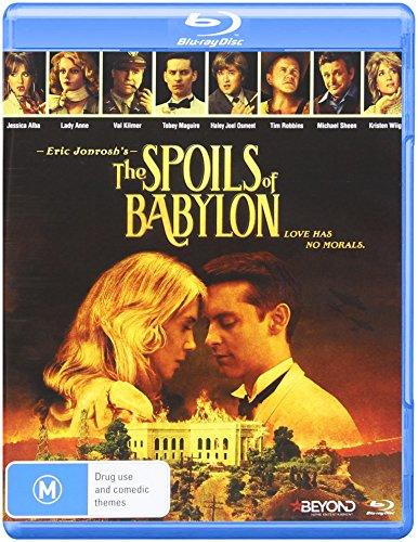 Bild von Spoils of Babylon [Blu-ray]