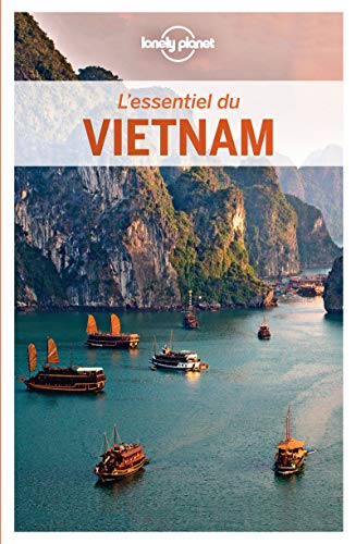 L'Essentiel du Vietnam - 1ed par Lonely PLANET