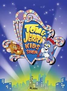 Tom und Jerry - Kids Show [4 DVDs]