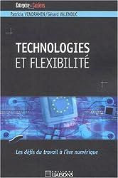 Technologies et flexibilité