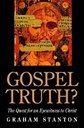 Gospel Truth: The quest for an eyewitness to Christ