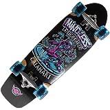 Mindless Longboards Calamari Complete Old Skool Skateboard