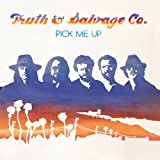 Songtexte von Truth & Salvage Co. - Pick Me Up
