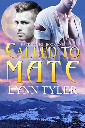 Called to Mate (Pack Mates Book 1) thumbnail