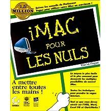 iMac pour les nuls