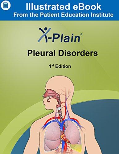 X-plain ® Pleural Disorders por S.f. Haddad