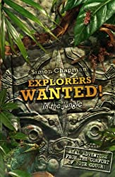 Explorers Wanted!: In the Jungle