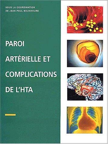 Paroi artérielle et complications de l'HTA