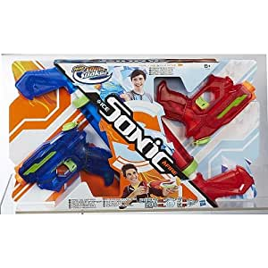 Nerf Super Soaker Ice multi-player