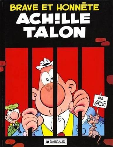 Achille Talon, tome 11 : Brave et Honnête Achille Talon