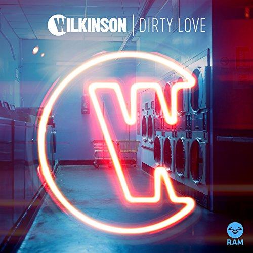 Dirty Love [feat. Talay Riley]