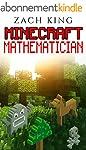 KIDS BOOKS: Minecraft Mathemetician (...