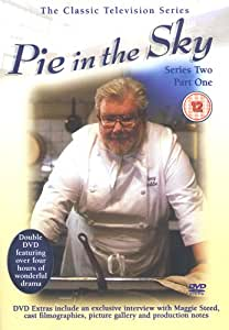 Pie In The Sky: Series 2 - Part 1 [DVD] [1995]