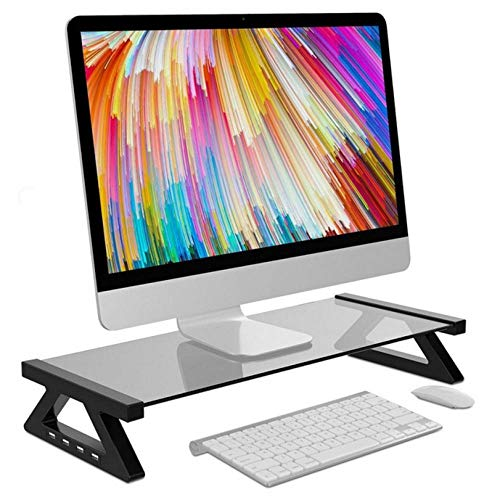 Asbjxny Monitor de PC multifunción Soporte para computadora ...