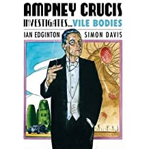 [Ampney Crucis Investigates: Vile Bodies] (By: Ian Edginton) [published: January, 2012]