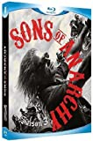 Sons of Anarchy - Saison 3 [Blu-ray]
