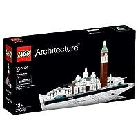 LEGO Architecture 21026: Venice  Mixed