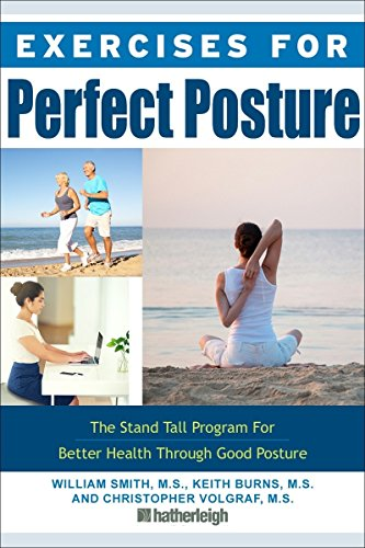 Zoom IMG-1 exercises for perfect posture the