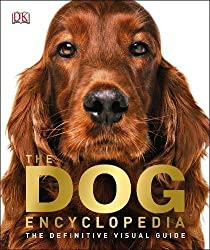 The Dog Encyclopedia (Dk)