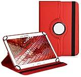 Premium Universal-Hülle für Tablet-PC XORO Pad 10W6 10