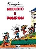Modesto E Pompom [ Livre importé d´Espagne ]