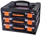 STACO 88317 - Caja organizadora