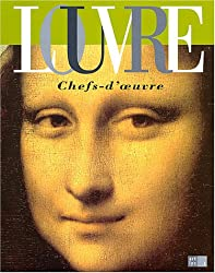 Louvre, chefs d'oeuvre