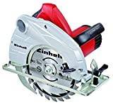 Einhell 4330937 Sierra Circular 1400 W TH-CS 1400/1, 230 V