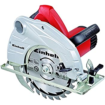 Einhell 4330937 TH-CS 1400/1 Sega Circolare, 1400 W