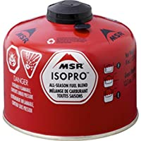 MSR (Mountain Safety Research Cartucho de Gas 227 g isopro Canister, One Size, 6834