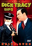 Dick Tracy, Volume 1 (Chapters 1-7) (DVD) (1937) (All Regions) (NTSC) (US Import)