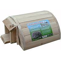 Solid Oak Hedgehog House